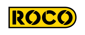 ROCO Jaw Crushers and Stackers Logo