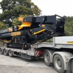 T80 Stacker Sold to UK