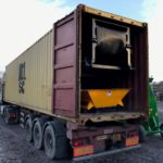 T80 Stacker Sold to Thailand