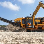 R9 Crusher Quarry