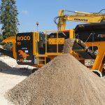R9 Crusher Sand