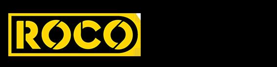 ROCO Main Logo