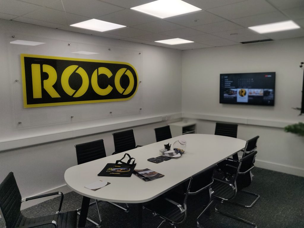 Conference Room 2020 Highlights