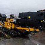 Tracked Conveyor Roco T65Agg